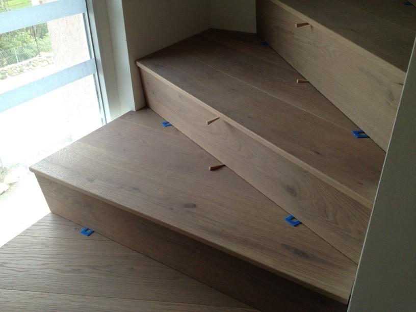 Escaliers fabien pont for Carrelage design geneve